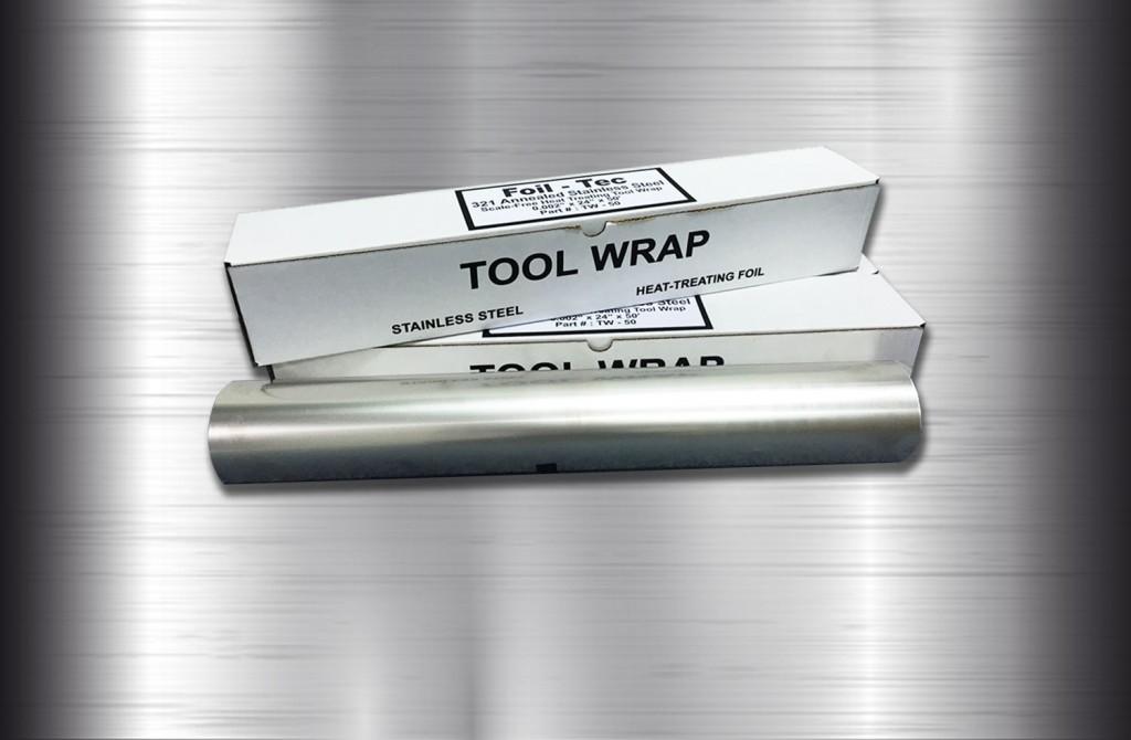 Tool Wrap